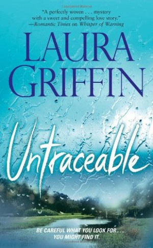 REVIEW: Untraceable by Laura Griffin