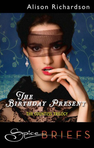 REVIEW: The Birthday Present by Alison Richardson