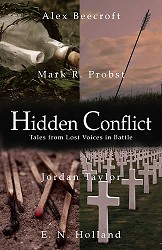 REVIEW: Hidden Conflict by Various Authors