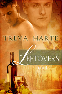 REVIEW: Leftovers by Treva Harte