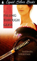 REVIEW: Falling Through Glass by Barbara Sheridan