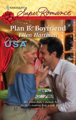 CONVERSATIONAL REVIEW: Plan B: Boyfriend by Ellen Hartman