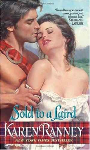 REVIEW: Sold to a Laird by Karen Ranney