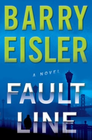 GUEST REVIEW: Fault Line by Barry Eisler