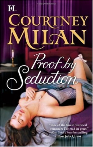 REVIEW: Proof by Seduction by Courtney Milan