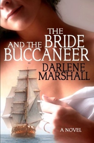 REVIEW: The Bride and the Buccaneer by Darlene Marshall
