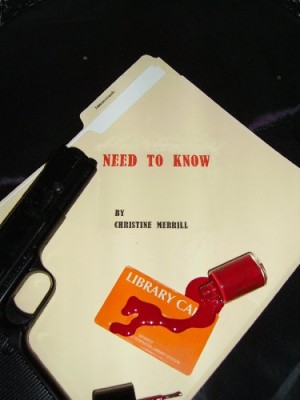 REVIEW: Need to Know by Christine Merrill