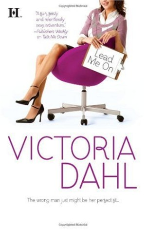 REVIEW:  Lead Me On by Victoria Dahl