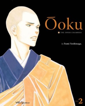 REVIEW: Ooku: The Inner Chambers volume 2