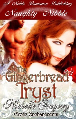 REVIEW: The Gingerbread Tryst by Nichelle Gregory