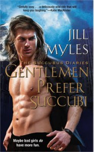 Gentleman Prefer Succubi