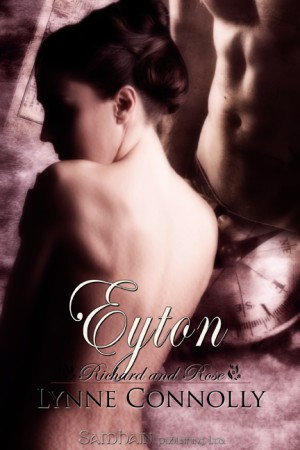 REVIEW: Eyton by Lynne Connolly