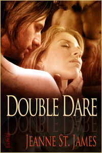 REVIEW: Double Dare by Jeanne St. James