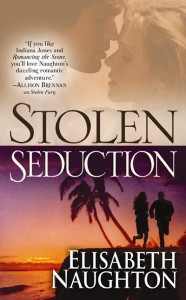 Stolen Seduction Cover