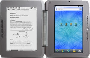CES 2010: The Ebook Hardware Highlights