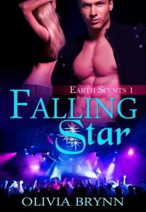 REVIEW: Falling Star by Olivia Brynn