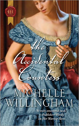 REVIEW: The Accidental Countess by Michelle Willingham