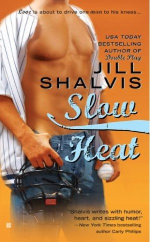 Review:  Slow Heat by Jill Shalvis