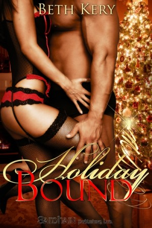 REVIEW: Holiday Bound by Beth Kery