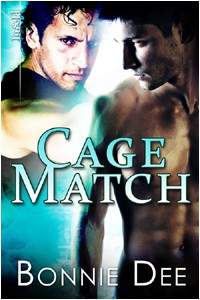 REVIEW: The Cage Match by Bonnie Dee