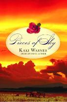 The Dear Author Intro Interview:  Kaki Warner, Author of Pieces of Sky