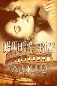 REVIEW: Damon's Price by Ali Katz
