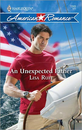 REVIEW: An Unexpected Father by Lisa Ruff