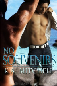 REVIEW: No Souvenirs by K.A. Mitchell
