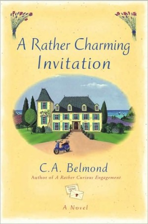 REVIEW: A Rather Charming Invitation by C. A. Belmond