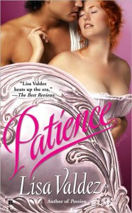 Patience by Lisa Valdez