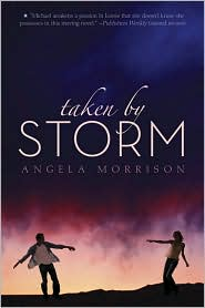 The Dear Author Intro Interview: Angela Morrison, Author of Taken by Storm