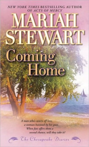 REVIEW: Coming Home by Mariah Stewart