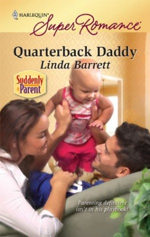 REVIEW: Quarterback Daddy by Linda Barrett