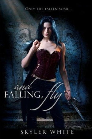 REVIEW: And Falling, Fly by Skylar White