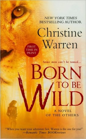 REVIEW:  Born to Be Wild by Christine Warren