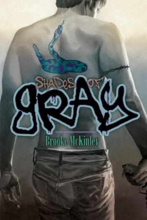 REVIEW: Shades of Gray by Brooke McKinley