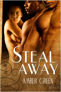 REVIEW: Steal Away by Amber Green