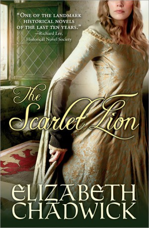 My First Sale by Elizabeth Chadwick, Author of The Scarlet Lion