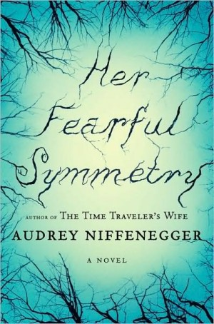 REVIEW: Her Fearful Symmetry by Audrey Niffenegger