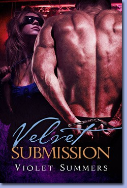 REVIEW: Velvet Submission by Violet Summers