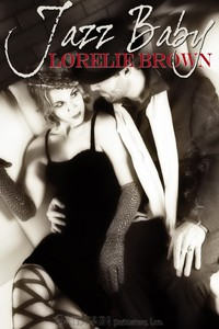 REVIEW: Jazz Baby by Lorelie Brown