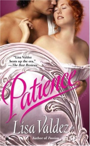 REVIEW: Patience by Lisa Valdez