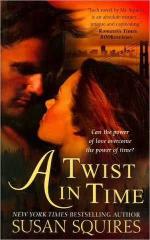 REVIEW: A Twist in Time by Susan Squires