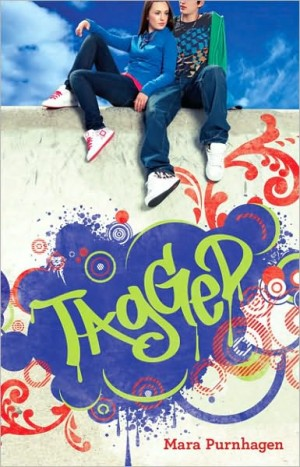 REVIEW: Tagged by Mara Purnhagen