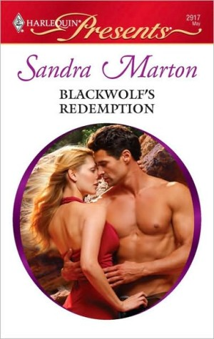 REVIEW: Blackwolf's Redemption by Sandra Marton