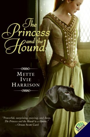 REVIEW: The Princess and the Hound by Mette Ivie Harrison