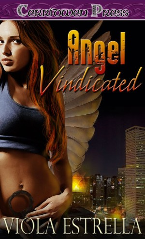 REVIEW:  Angel Vindicated by Viola Estrella