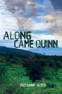 REVIEW: Along Came Quinn by Suzanne Rossi