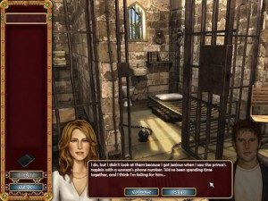 GAME REVIEW: Harlequin Presents:  Hidden  Object of Desire