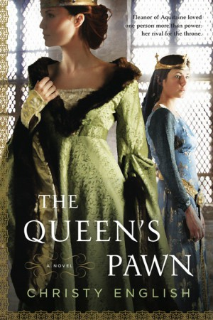 My First Sale by Christy English, Author of The Queen's Pawn